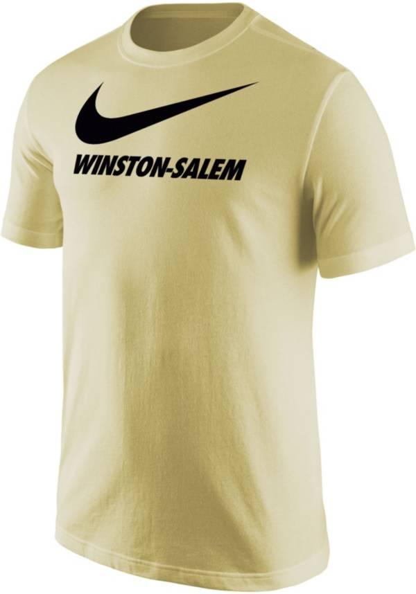 Nike Men's Winston-Salem Gold City T-Shirt product image