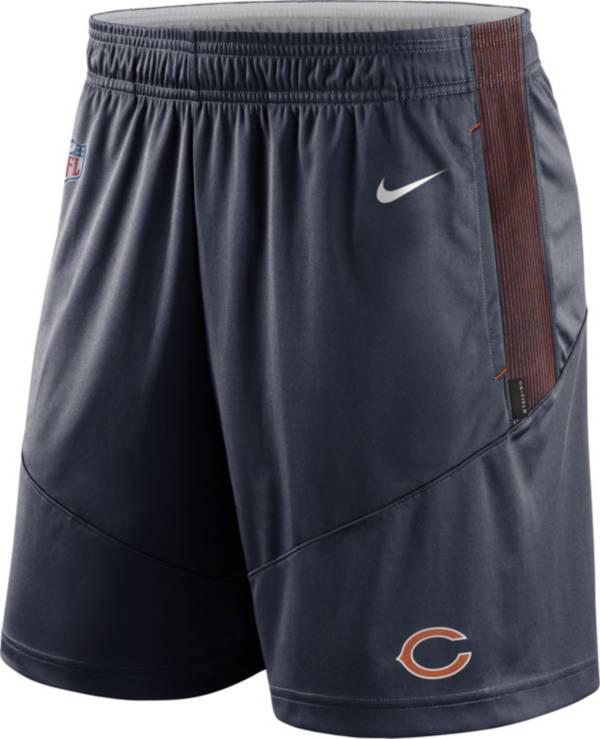 Nike Men's Chicago Bears Sideline Dri-FIT Marine Performance Shorts product image