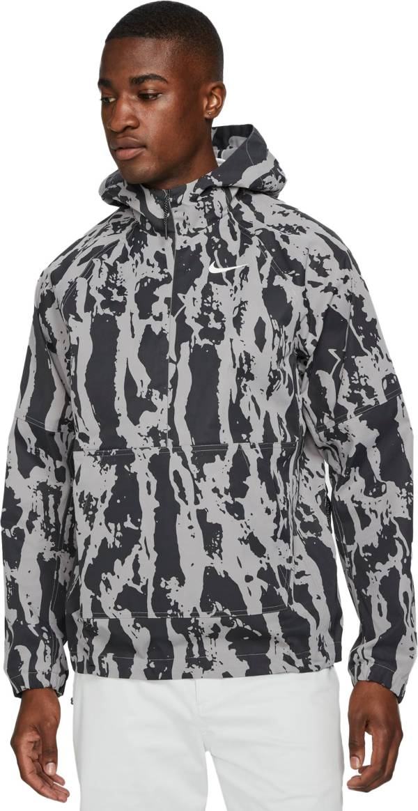 Nike Men's Camo Golf Anorak product image