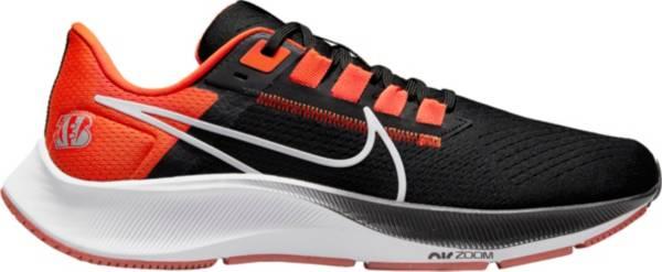 Nike Air Zoom Pegasus 38 Bengals Running Shoes product image