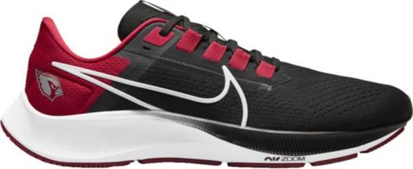 Nike Air Zoom Pegasus 38 Cardinals Running Shoes product image