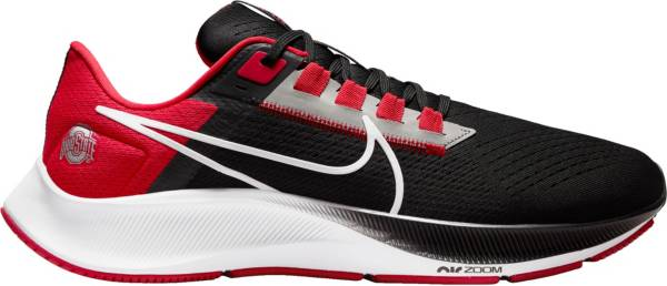 Nike Air Zoom Pegasus 38 Ohio State Running Shoes product image
