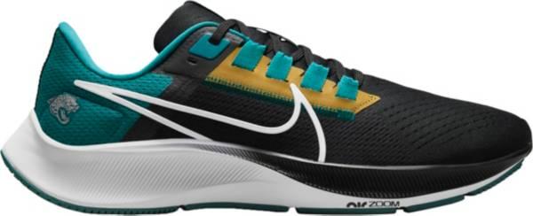Nike Air Zoom Pegasus 38 Jaguars Running Shoes product image