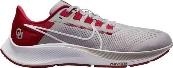 Nike Air Zoom Pegasus 38 Oklahoma Running Shoes product image