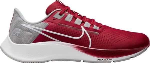 Nike Air Zoom Pegasus 38 Alabama Running Shoes product image