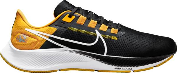 Nike Air Zoom Pegasus 38 Missouri Running Shoes product image