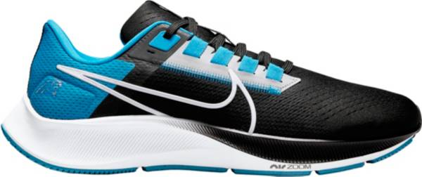 Nike Air Zoom Pegasus 38 Panthers Running Shoes product image