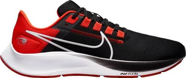 Nike Air Zoom Pegasus 38 Oregon State Running Shoes product image