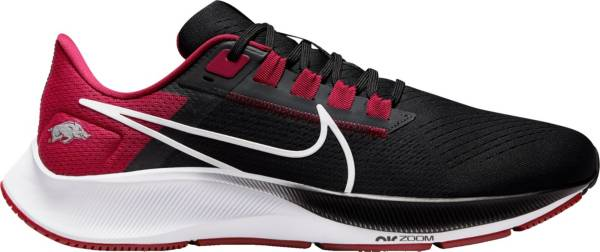 Nike Air Zoom Pegasus 38 Arkansas Running Shoes product image