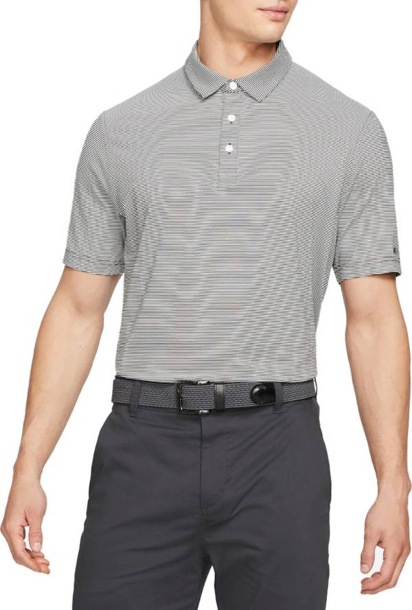 Nike Men's Player Striped Golf Polo product image