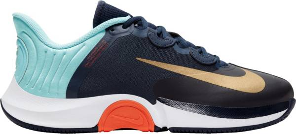 Nike Men's Court Air Zoom GP Turbo Tennis Shoes product image
