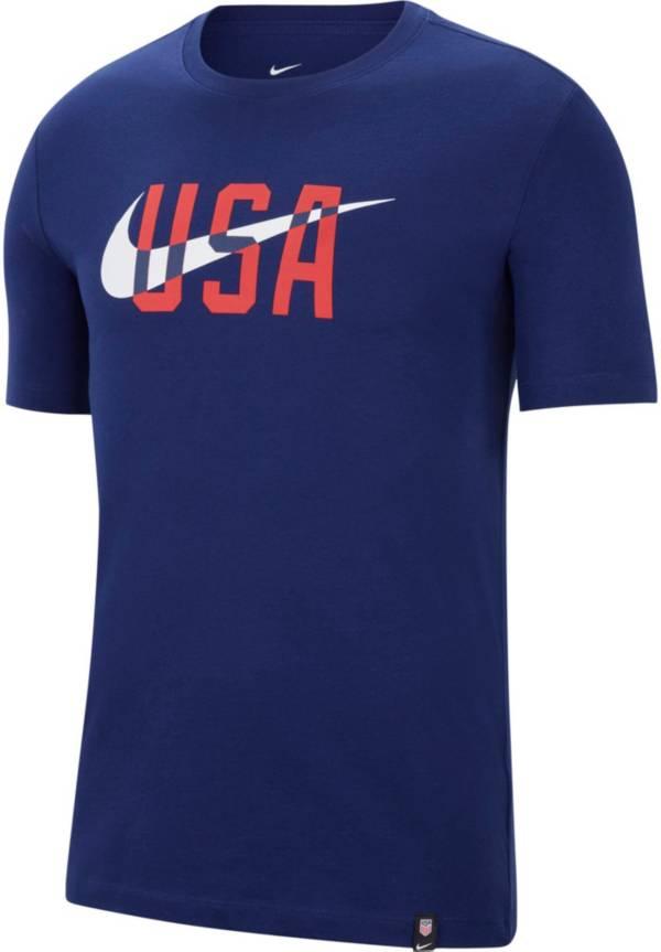 Nike Men's USA Swoosh T-Shirt product image
