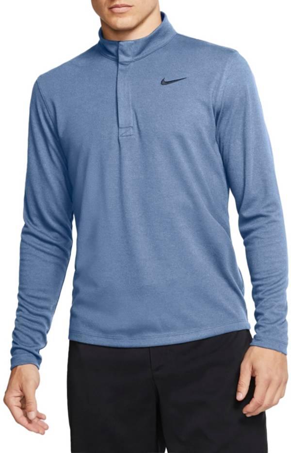 Nike Men's Dri-Fit Victory Half-Zip Golf Top product image