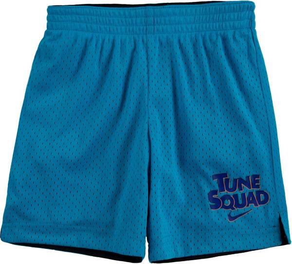 Nike Little Boys' Space Jam 2 DNA Reversible Basketball Shorts product image