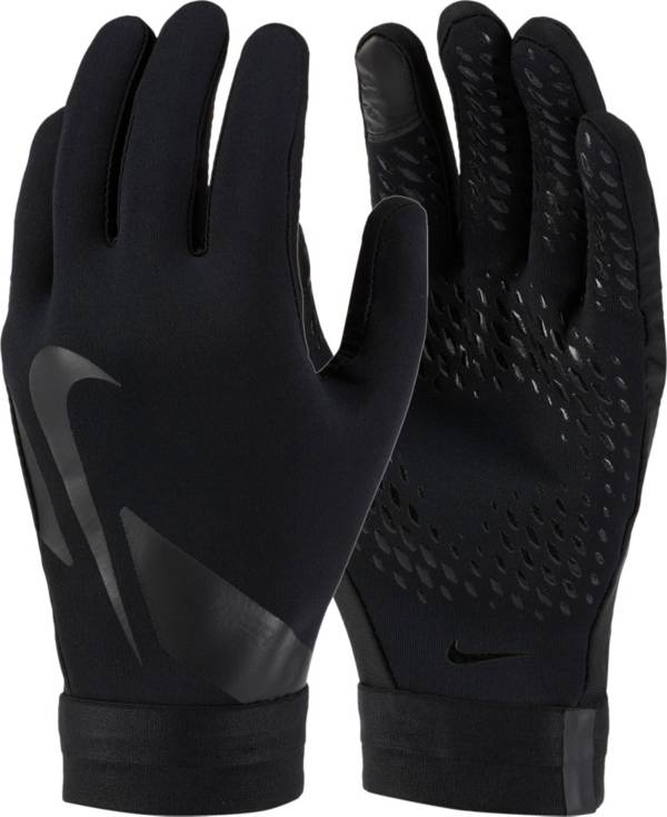 Nike HyperWarm Academy Soccer Gloves product image