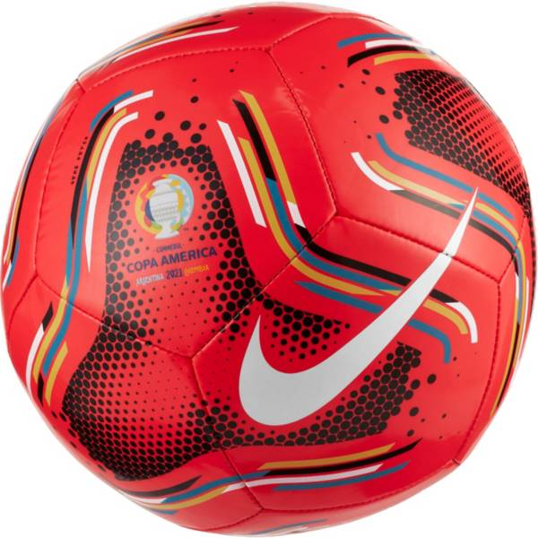 Nike Copa America Pitch Soccer Ball product image