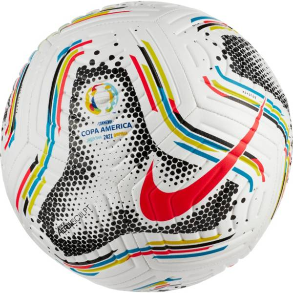 Nike Copa America Strike Soccer Ball product image