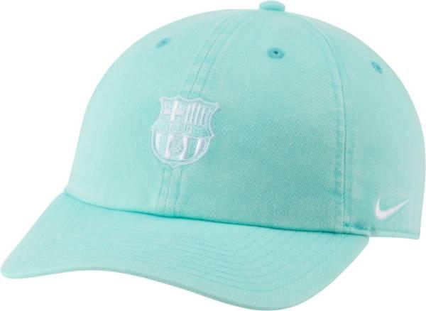 Nike Men's FC Barcelona H86 Adjustable Hat product image