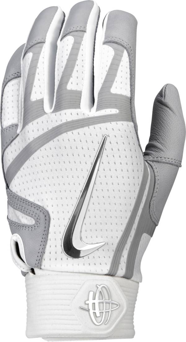 Nike Adult Huarache Alpha Elite Batting Gloves product image