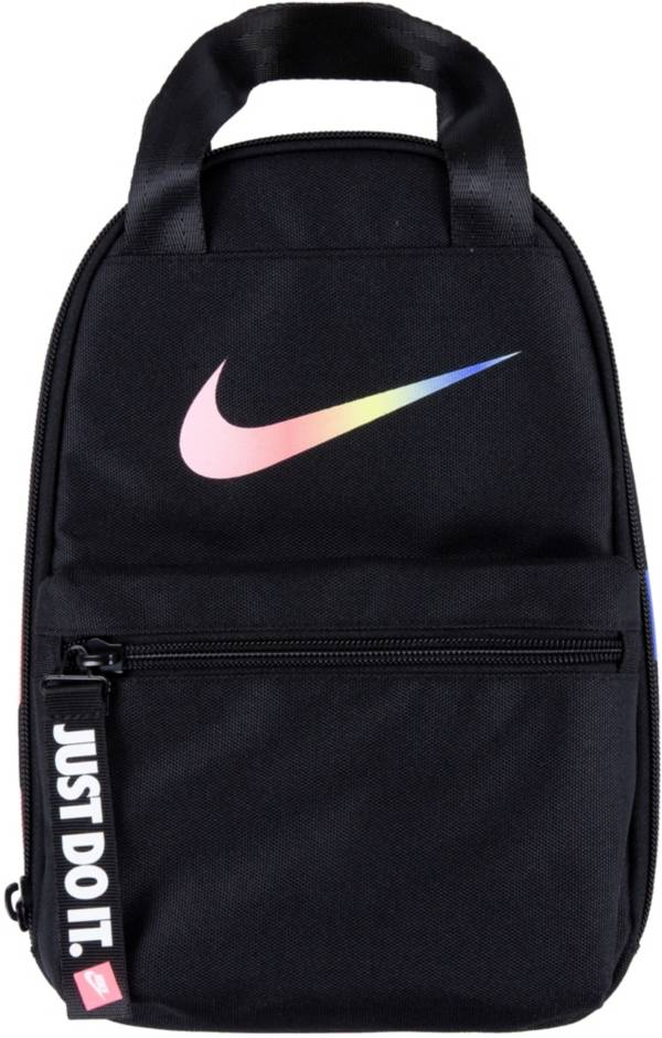 Nike Just Do It Shine Lunch Bag product image