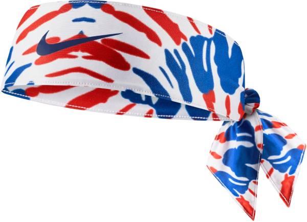 Nike Dri-FIT Americana Tie Dye 2.0 Reversible Head Tie product image