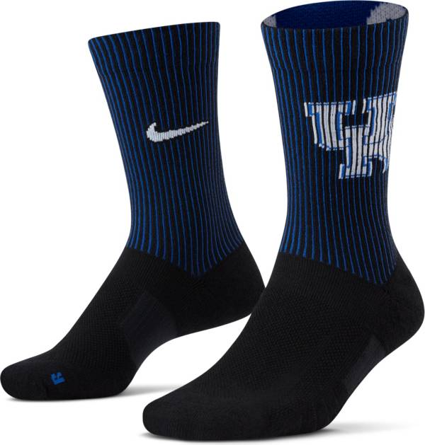 Nike Men's Kentucky Wildcats Multiplier 2-Pair Crew Socks product image