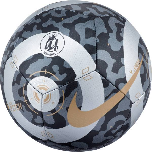 Nike Premier League Pitch Soccer Ball product image