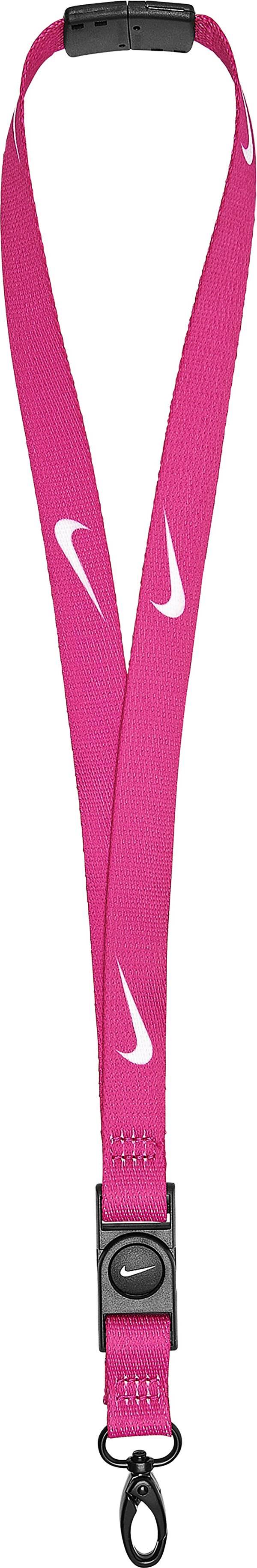 Nike Premium Vivid Pink Lanyard product image