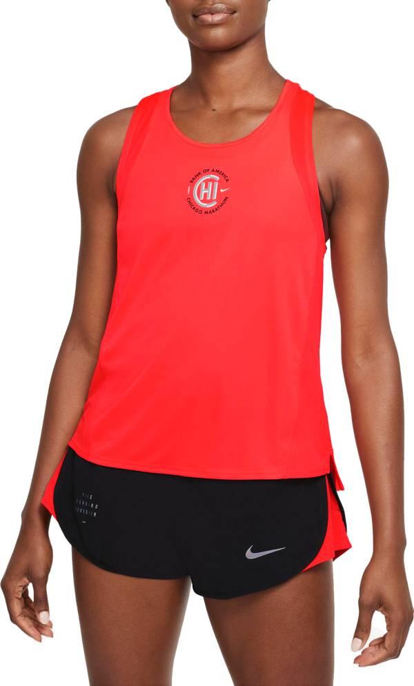 Nike Women's Dri-FIT Chicago Race Singlet product image