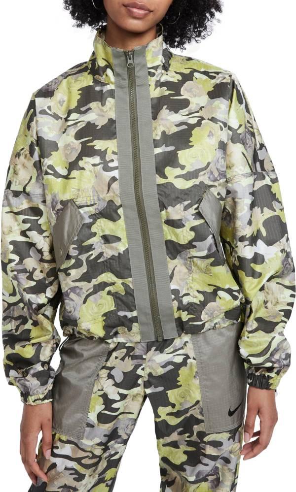 Nike Women's Sportswear Woven Jacket product image