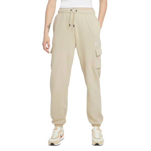 Nike Women's Sportswear Essentials Mid-Rise Cargo Pants product image