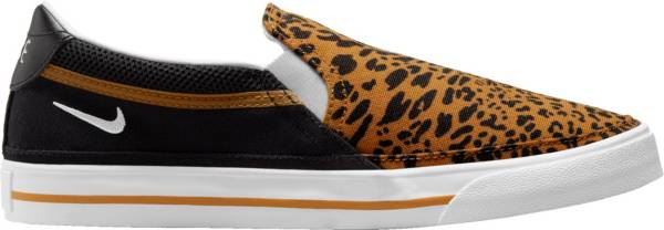 Nike Women's Court Legacy Print Slip-on Shoes product image