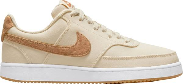 Nike Women's Court Vision Canvas Shoes product image
