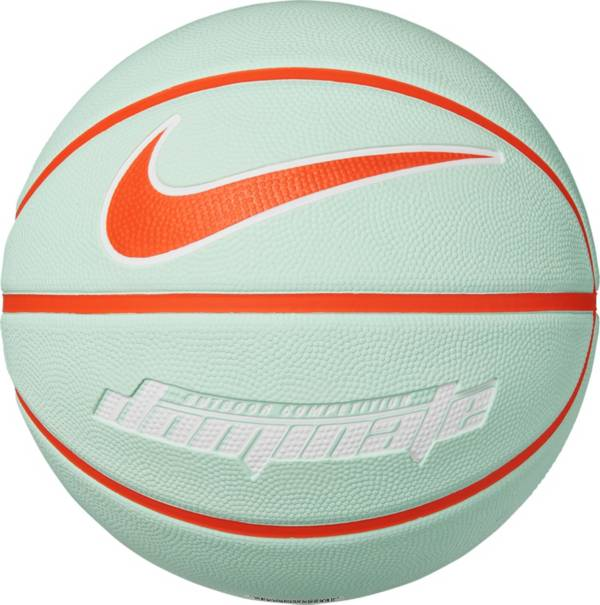 Nike Dominate 8P Outdoor Basketball (28.5'') product image