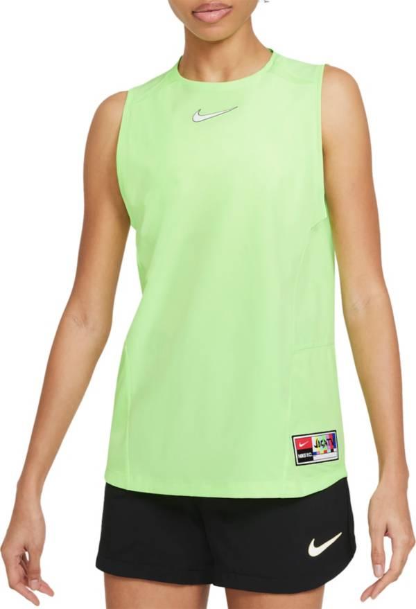 Nike Women's F.C Dri-FIT Sleeveless Soccer Shirt product image