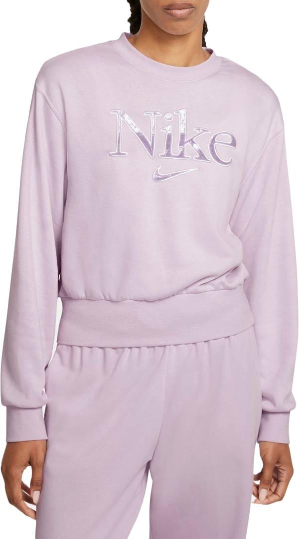 Nike Women's Sportswear Femme Crewneck Sweatshirt product image