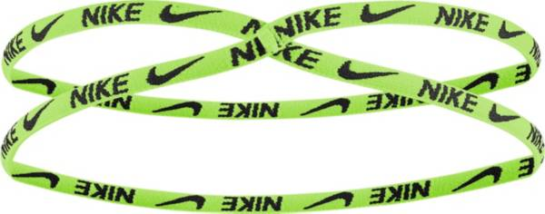 Nike Women's Fixed Lace Headbands - 2 Pack product image