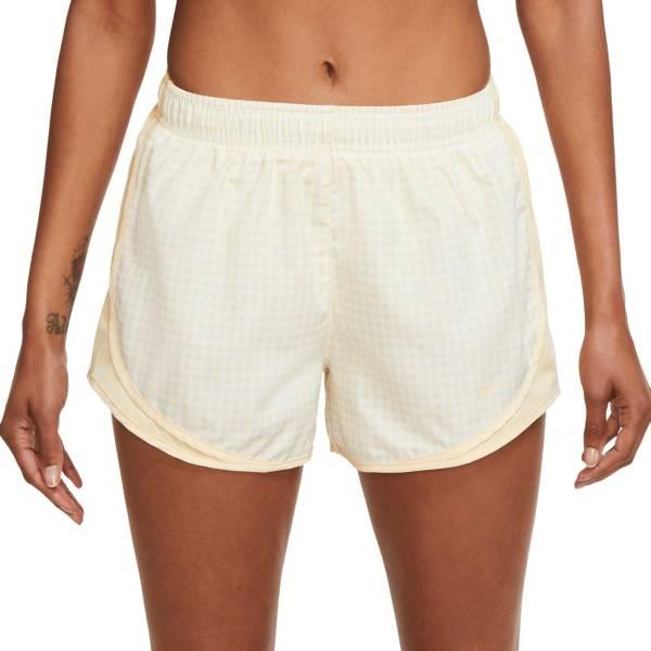 Nike Women's Tempo Gingham Running Shorts product image