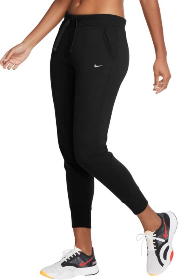 Nike Women's Dri-FIT Get Fit Fleece Training Pants product image