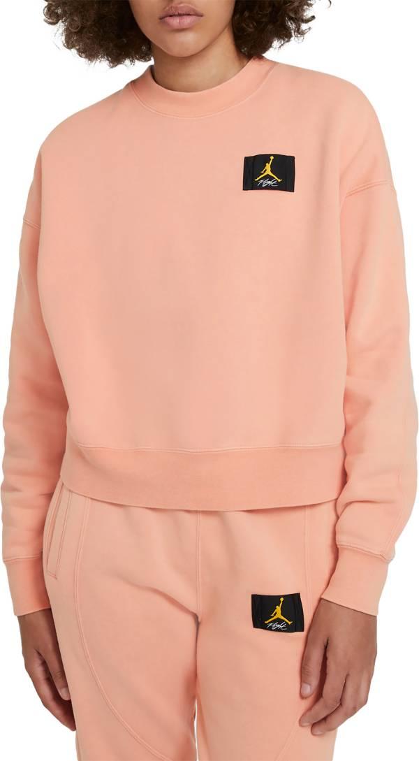 Jordan Women's Flight Fleece Long Sleeve Shirt product image
