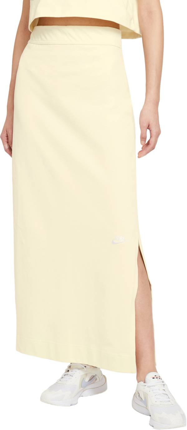 Nike Women's Sportswear Jersey Maxi Skirt product image