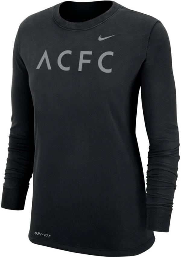 Nike Women's Angel City FC Logo Black T-Shirt product image