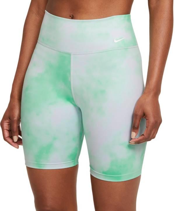 """Nike Women's Nike One Icon Clash 7"""" Shorts product image"""