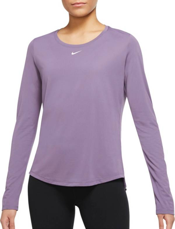 Nike Women's Dri-FIT One Long-Sleeve Top product image