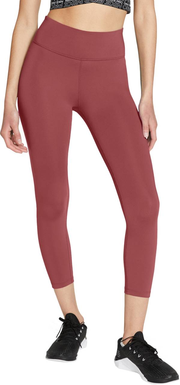 Nike One Women's Cropped Leggings product image