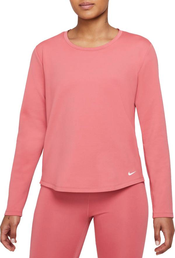 Nike Women's Therma-FIT One Long Sleeve Top product image