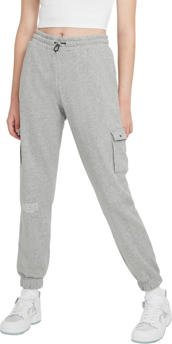 Nike Women's Sportswear Swoosh Sweatpants product image