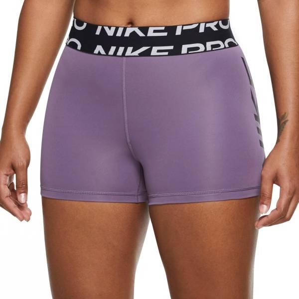 "Nike Women's Pro Dri-FIT 3"" Graphic Shorts product image"