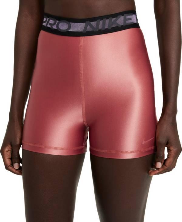 """Nike Women's Pro Shine High-Rise 3"""" Shorts product image"""