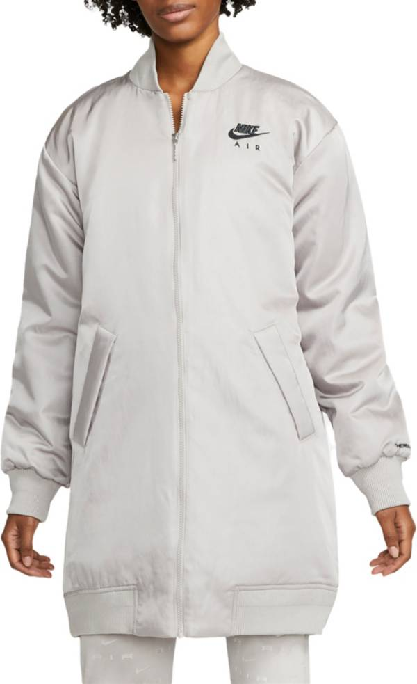 Nike Women's Air Therma-FIT Synthetic-Fill Bomber Jacket product image